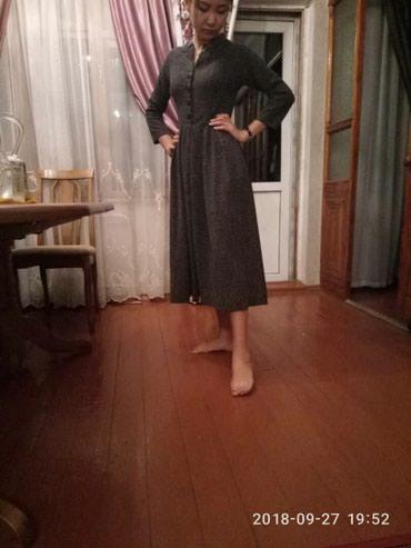 Очень изящное, красивое платье из в Бишкек