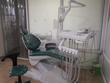 стоматолог-терапевт в Кыргызстан: Требуется опытный стоматолог (аренда), в том числе рентгенолог (оплата