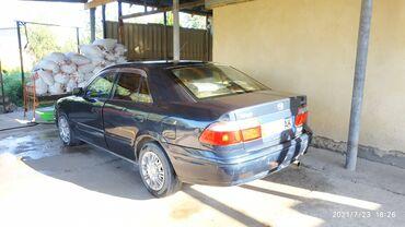 Транспорт - Беловодское: Mazda Capella 1.8 л. 2000