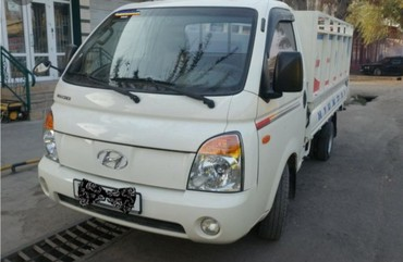Портер такси бишкек в Бишкек