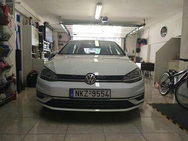 Volkswagen Golf 1.6 l. 2017 | 29212 km