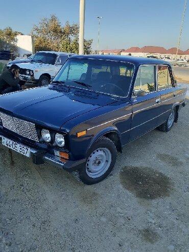 vaz lada 2106 - Azərbaycan: VAZ (LADA) 2106 1999