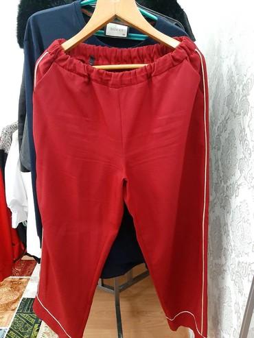 Туфли один раз одеты - Кыргызстан: Стильный пижамный костюм. Одет 1 раз. 54-56 размер. 2000 сом