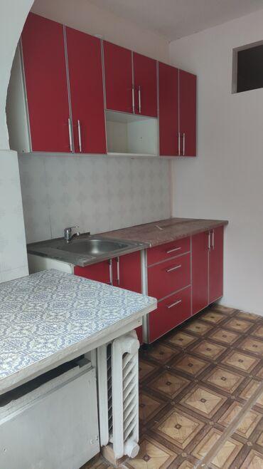 кафель работа цена in Кыргызстан | ОТДЕЛОЧНЫЕ РАБОТЫ: Индивидуалка, 2 комнаты, 43 кв. м Бронированные двери, Без мебели, Не затапливалась