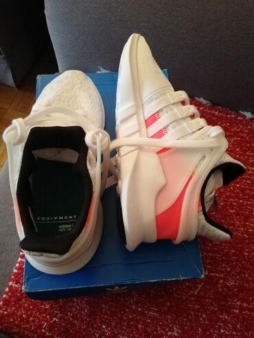 Ženska patike i atletske cipele | Kragujevac: Adidas patike NOVE
