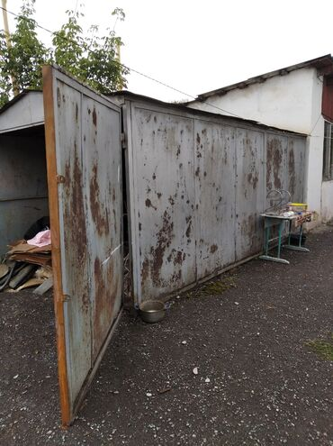 Гаражи - Беловодское: Продам гараж разборный