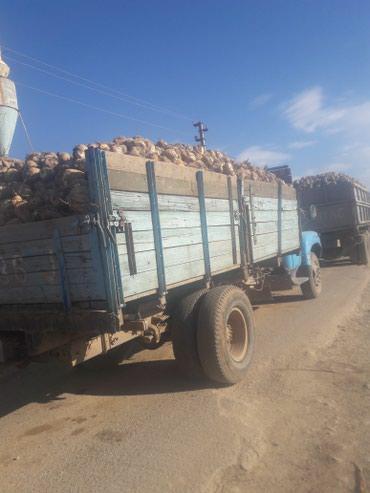 Зил бартовой длина4.8 авто находится в в Токмак