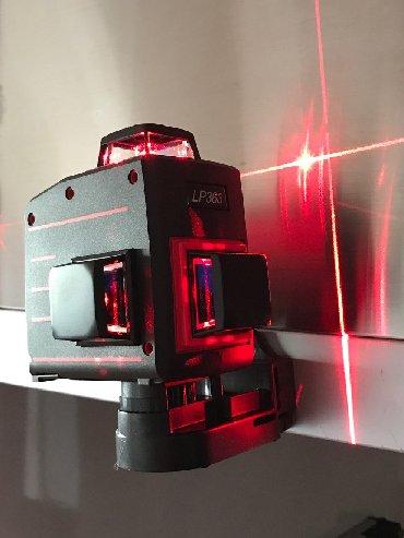Lazer Düzlük ölçmə aparatı LP363