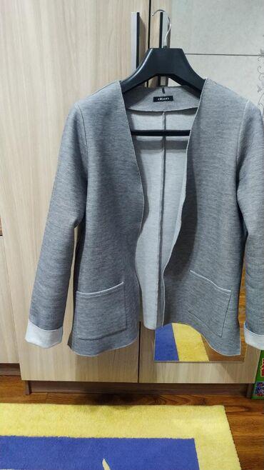 Пиджак, Турция, большой размер 48-50Можно носить как оверсайз