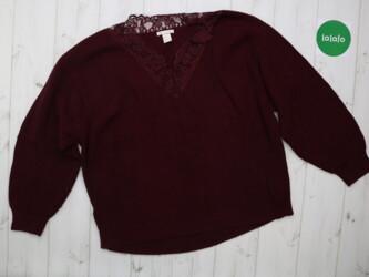 Женский свитер H&M,р.M     Длина: 60 см Рукава: 49 см Поечи: 59 см