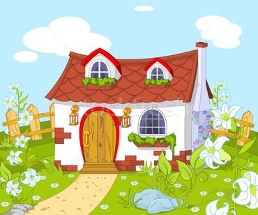 Недвижимость - Талас: Продажа домов 80 кв. м, 4 комнаты