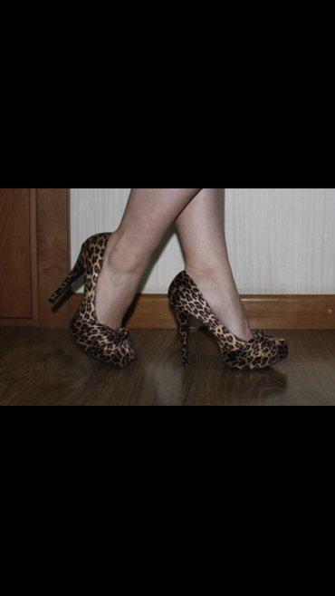 Продам туфли, США, размер 7,5 (37,5-38) в Бишкек