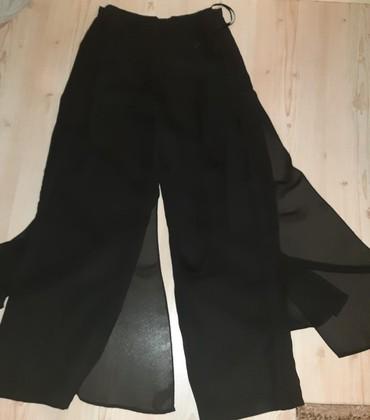 Suknja-pantalone u velicini 38,C&A. - Kikinda
