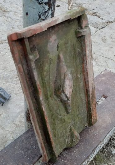 Təmir və tikinti - Sabirabad: Kirəmit (sual) dam örtüyü - qədimkilərdən. Nehrə materialındandır