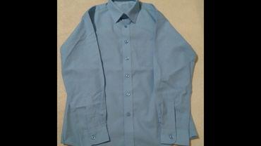 """Рубашки для мальчиков """"Marks & Spenser"""" на 11 лет.   в Бишкек"""