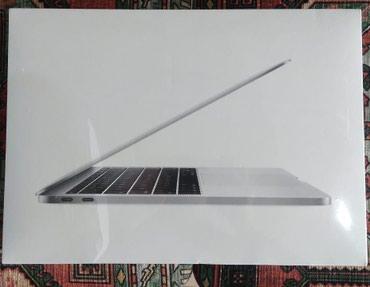Bakı şəhərində Macbook Pro MPXR2 - i5, 8GB Ram, 128GB SSD, 13.3 Retina displey, Intel