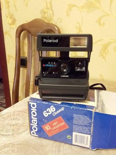 WhatsApp nomresi ile elaqe Palaroid fotoaparat teptezedi hec в Xırdalan