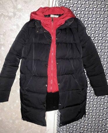 Куртка обманка в Бишкек