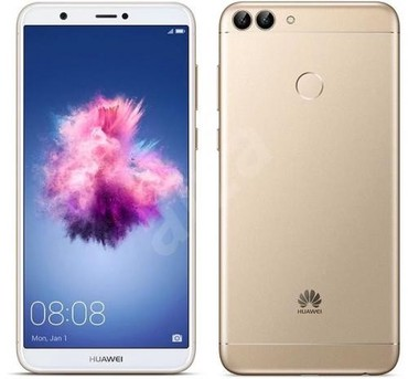 Продаю Huawei P Smart Gold 3/32гб модель 2018 года, в Бишкек