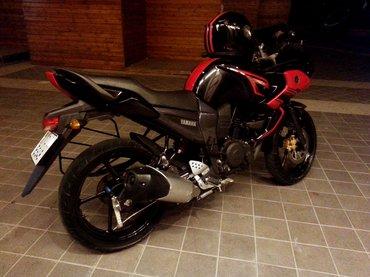 Bakı şəhərində Yamaha fazer ideal veziyyetde sigorta ve butun senedleri qaydasinda!