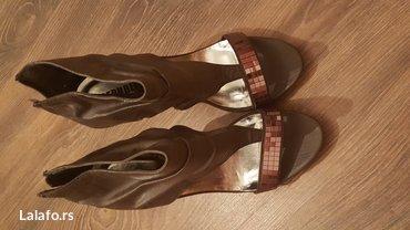 Sandale, nove, nenošene, republic broj 37 - Novi Sad