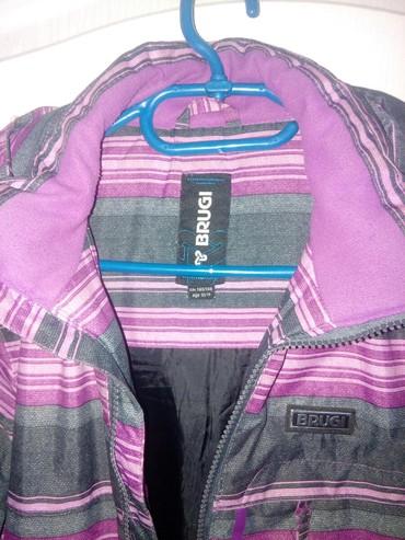 Dečije jakne i kaputi | Vranje: Jako dobra zimska jakna,koriscena samo jednu sezonu,bez ostecenja