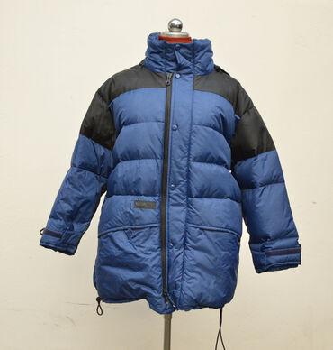 Moto jakna akito - Srbija: Prodajem original Replay perjanu zimsku jaknu, dobro očuvana, M