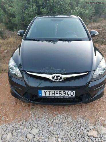 Hyundai i30 1.6 l. 2011 | 199862 km