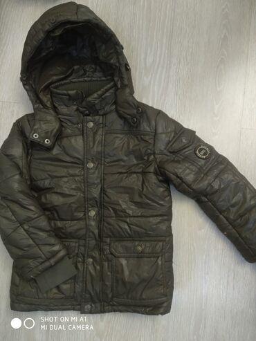Б/у куртка на 5-6 лет состояние нормальное, смотреть на фото, обратите