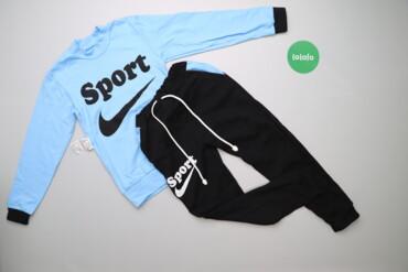 """Дитячий костюм Sport бренду """"Наталі"""", вік 10-11 р., зріст 140-146 см"""