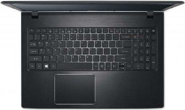 Bakı şəhərində ACER Aspire ES E5-576 (NX.GVBER.004) (Intel® Core™ i5-7200U/ DDR4 4