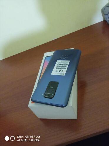 Б/у Xiaomi Redmi Note 9 128 ГБ