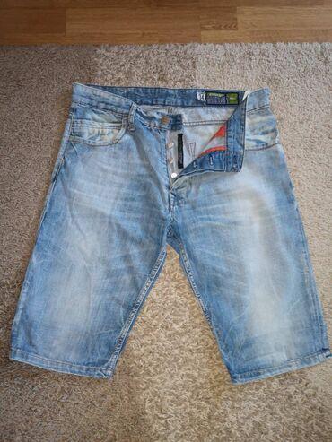 Muška odeća | Velika Plana: Vrhunske Exit :Poluobim struka oko 44cm, dužina oko 60cm, širina
