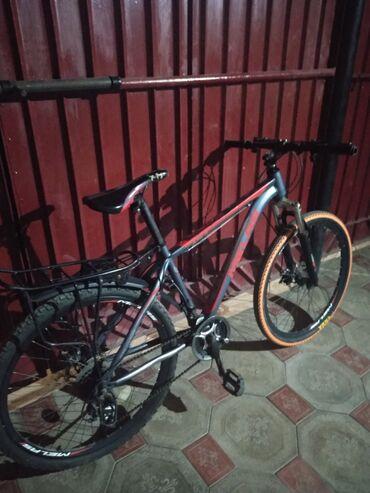 Продаю велосипед MELASРазмер колес 26 !Все в оригинале сост зынк21