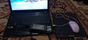 Ноутбук Acer Aspire E 5Проссецор Intel core i3Видео карта NVIDIA