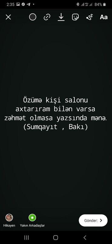 kisi salonu - Azərbaycan: Mən özümə kişi salonu axtarıram tək yer bilənlərdən zəhmət olmasa