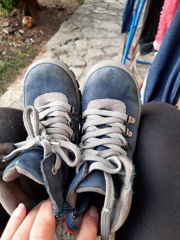 Dečija odeća i obuća - Gornji Milanovac: Kozne cipele Baldino Vel. 28 Bez ostecenja Kao nove