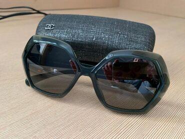 Продаю женские очки оригинал Chanel. Были куплены в Лондоне за 300
