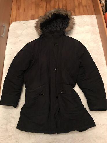Jakne zenske - Srbija: Zenska zimska jakna, broj 58/60Marka TAEEABez ostecenjaMogucnost