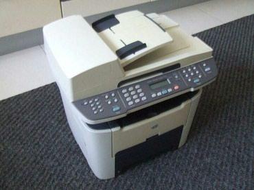 Продаю мфу hp 3390 принтер ксерокс сканер в Бишкек