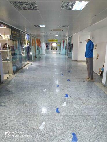 Binalar - Azərbaycan: Ehmedli metrosuna yaxin baki kino tetatr yaninda nermin ticaret merkez