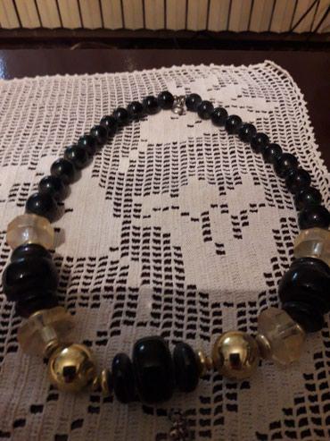 Ogrlica bižuterija - Pozarevac