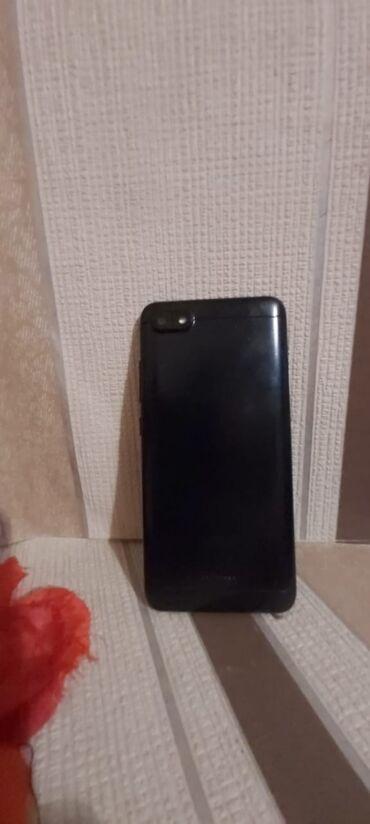 aro 10 16 mt - Azərbaycan: İşlənmiş Xiaomi Redmi 6A 32 GB qara