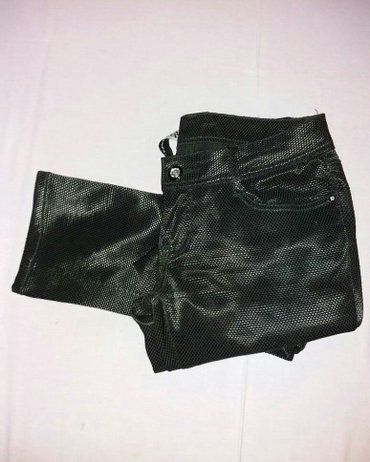 Pantalone sjajne, kao kozne. Broj 28 - Beograd