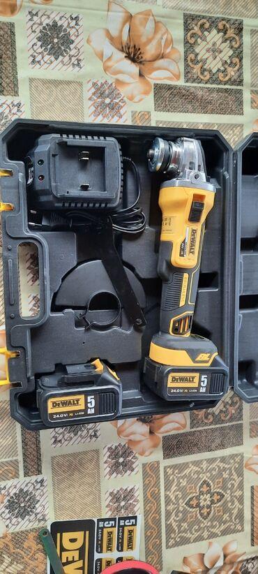 Εργαλεία - Ελλαδα: Ολοκαίνουργιος γωνιακός μύλος DeWalt