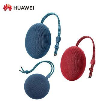 Huawei quidway - Кыргызстан: Портативная Bluetooth колонка Huawei CM51Беспроводной и