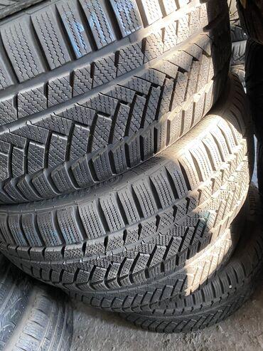 Bridgestone tekerleri - Azərbaycan: İşlenmiş Alman Tekerleri