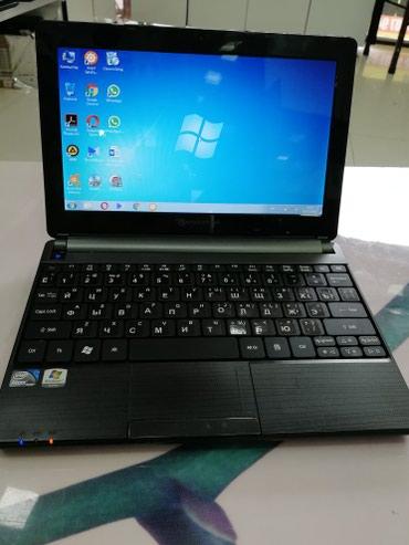 Packard Bell 2 ядерный процессор ОЗУ 2 гб в Ош