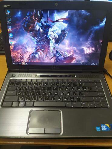 Ноутбуки и нетбуки - Бишкек: Dell i7 Оперативка 6гбЖесткий диск 500гбВидеокарта nvidia GeForce