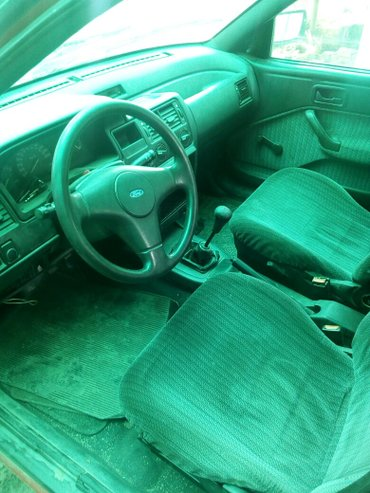 Ford Orion 1992 в Каракол